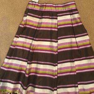 NWT Kate Spade Rock the Casbah Skirt sz 2